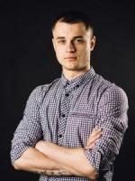 Шукаю роботу Android developer в місті Київ