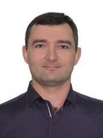 Шукаю роботу Сервісний інженер в місті Київ